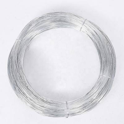 0.5mm hot dipped galvanized steel wire