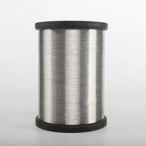 304L 316L 0.15mm 0.25mm Stainless Steel Wire